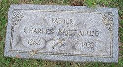 Charles Bacigalupo
