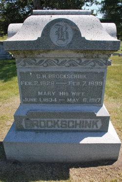 Casper Henry Brockschink