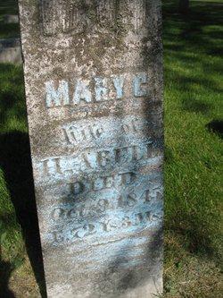 Mary C. Polly <i>Abell</i> Abel