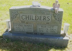 Roy Guy Childers