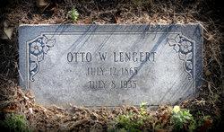 Otto Lengert