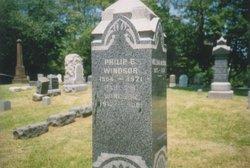 Philip Granger Windsor