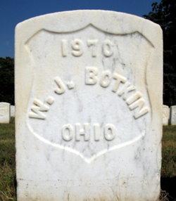 William Innes Botkin