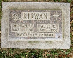 Michael Joseph Kirwan