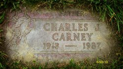 Charles Joseph Carney