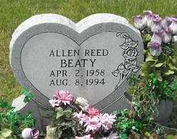 Allen Reed Beaty