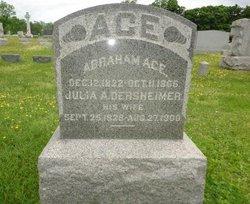 Abraham Ace