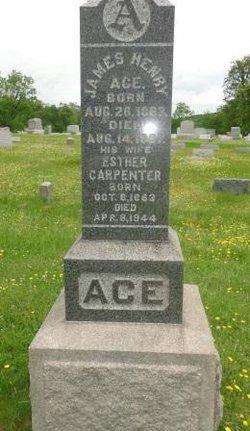James Henry Ace