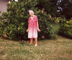 Dorothy Elizabeth Dot <i>Jones</i> Dorr