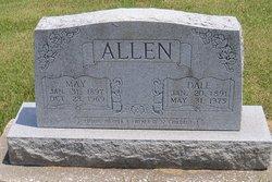 May <i>Raney</i> Allen
