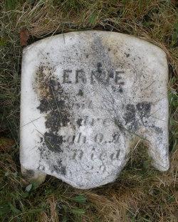 Ernie Alley