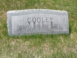 Ruby Louise <i>Hayden</i> Cooley