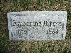 Katharine Gress