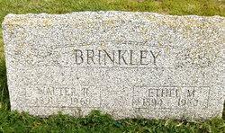 Walter Rolla Brinkley