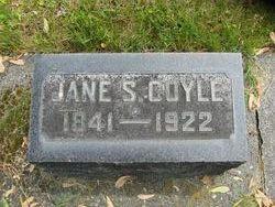 Jane L. <i>Summers</i> Coyle