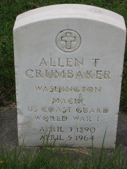 Allen Tracy Crumbaker