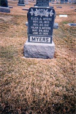 Hilan (Hiland) H. Myers