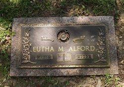 Eutha M. Alford