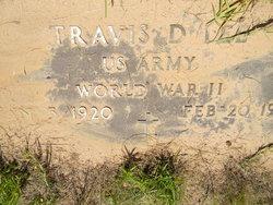Travis Dalton Lee