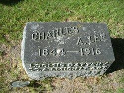 Charles A Lee
