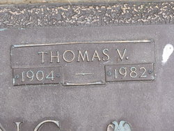 Thomas Vincent Armstrong
