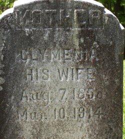 Clymenia Mae <i>Long</i> Burnheimer