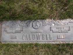 David Phillip Caldwell