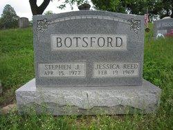 Jessica Bigham <i>Reed</i> Botsford