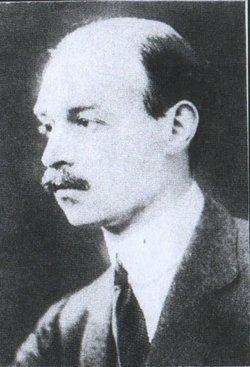 Bertram Emil Hambro