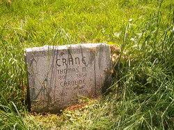 Caroline Crane