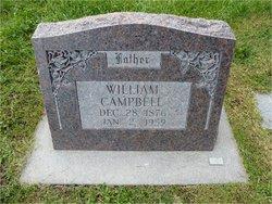 William Bill Campbell