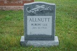 Robert Lee Allnutt