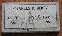Charles R. Berry