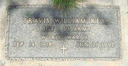 Travis William Key