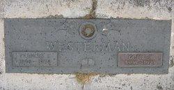 Frances E Westerman