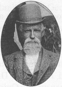 Edward Banks Nelson