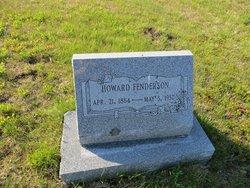 Howard Fenderson