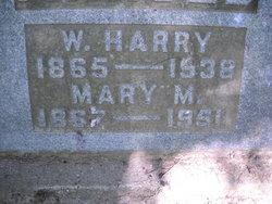 W. Henry Arnold