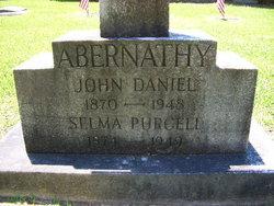 John Daniel Abernathy