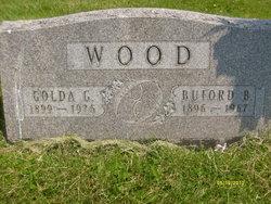 Buford Bland Wood