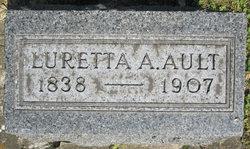 Luretta A. Ault