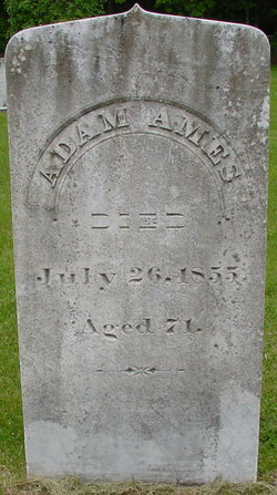 Adam Ames