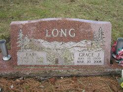 Grace Juanita Sis <i>Gatten</i> Long