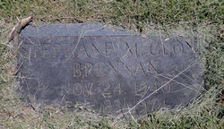 Stephane McGlone Brennan