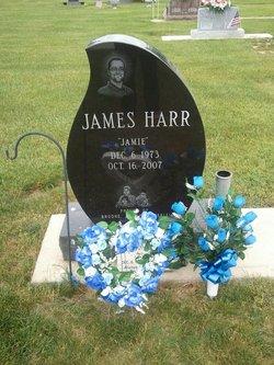 James Harr