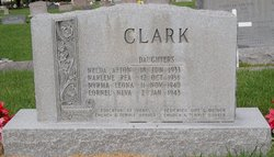 Leona Pearl <i>Simper</i> Clark