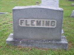 Mary Edna Fleming