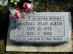 Michael Dean Alred