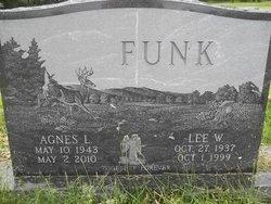 Lee W Funk