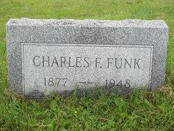 Charles F Funk